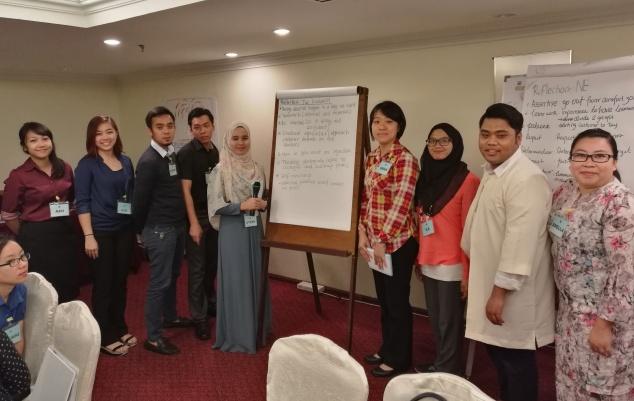 Graduate Employability Enhancement Scheme Sl1m Petronas Gees Training Provider In Malaysia