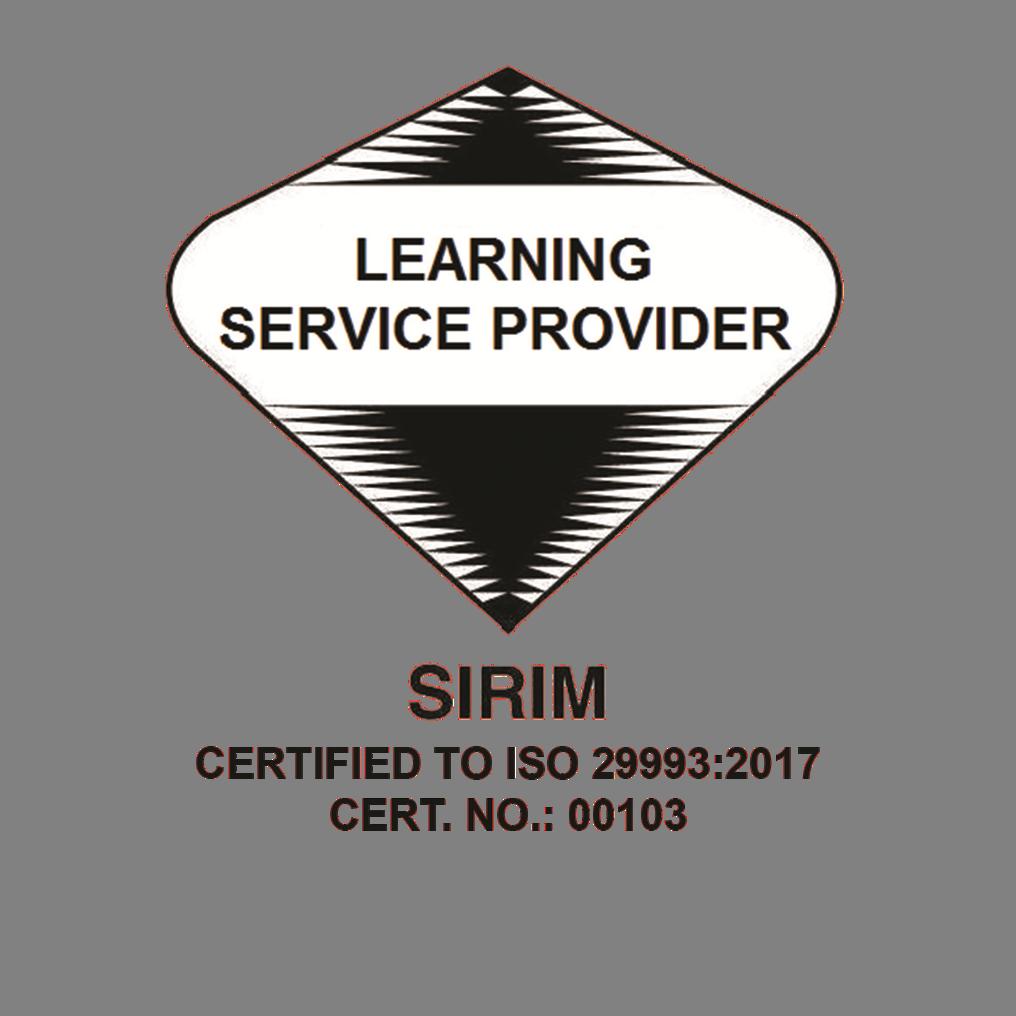 Training Provider Malaysia Corporate Training And